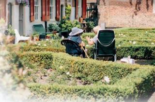 Tijd Voor Tuin : Rust in de stadstuin eigen huis en tuin